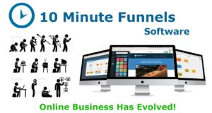 10 Minute Funnels Website and Marketing Funnel Builder Software Overview