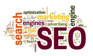 10038158 - search engine optimization in word cloud