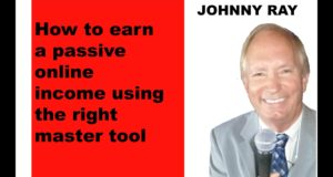 affiliate marketing tools available to make a passive online income