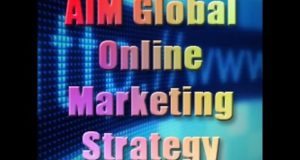 AIM Global – Online Marketing Strategy