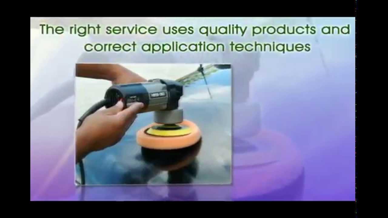 Auto Detailing – Video Marketing
