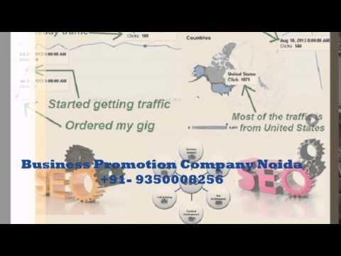 Business Promotion Company Noida | Digital Marketing Services Noida | seo services in Noida