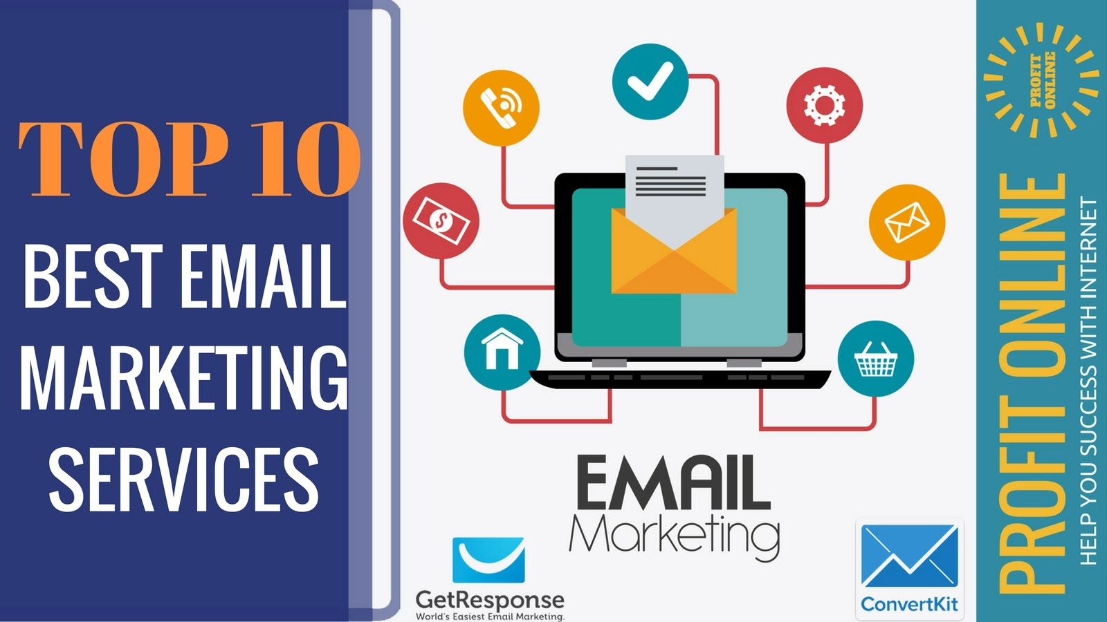 Email Marketing Best Practices – Top 10 Best Email Marketing Services 2016