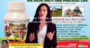Essensa Naturale Buah Merah Mix Online Marketing Tools For Sale