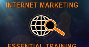 Free internet marketing course, learn all the basics of internet markeing for free today