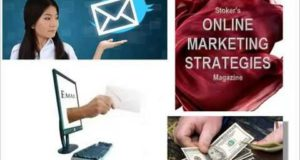 Free Internet Marketing Strategies Digital Magazine