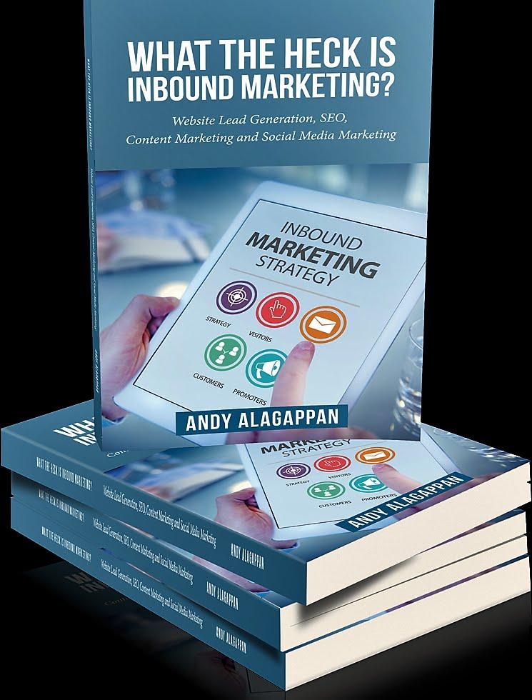 INBOUND Marketing Strategies Implementation. B2B Marketing.