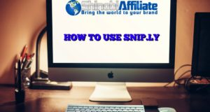 internet marketing strategies online marketing tools how to use snip.ly