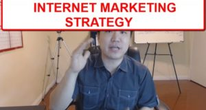 Internet Marketing Strategy – 3 Steps on How to Make Money Online in 2016!