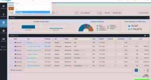 linkbird Content Marketing Tool Sneak Preview 2015 (DE)