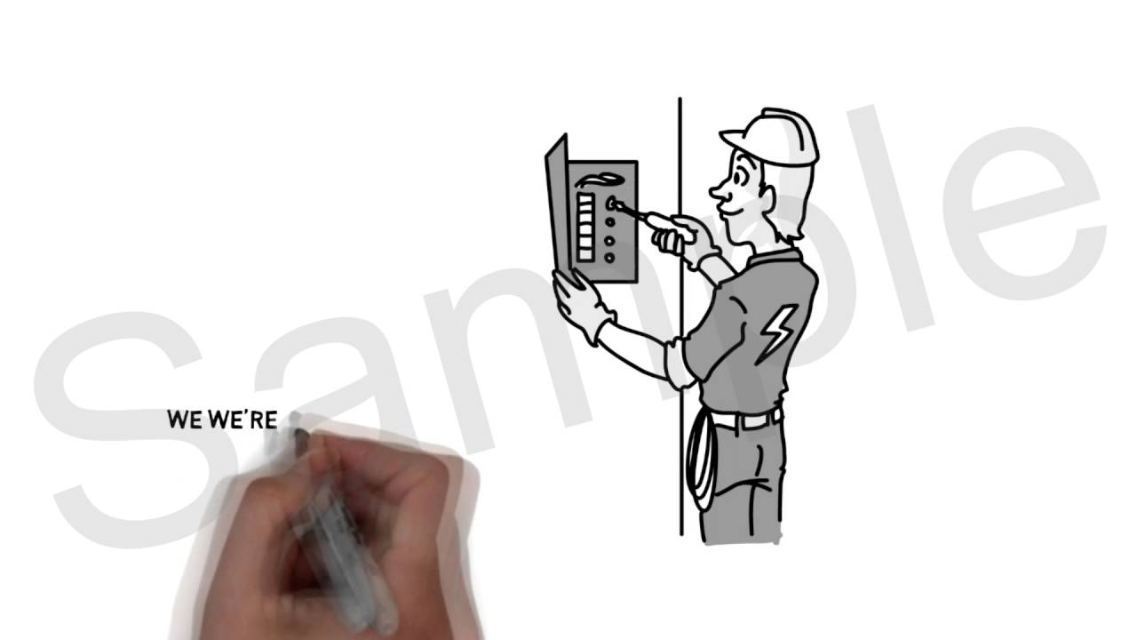 Online Video Marketing Strategies for Electricians – Electrical Contractors and services