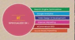 SEO Hong Kong Online SEM Search Engine Optimization Services HK Company eCommerce