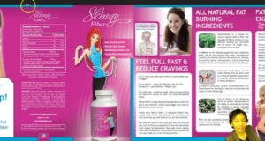 Skinny Body Care Free Marketing Tools