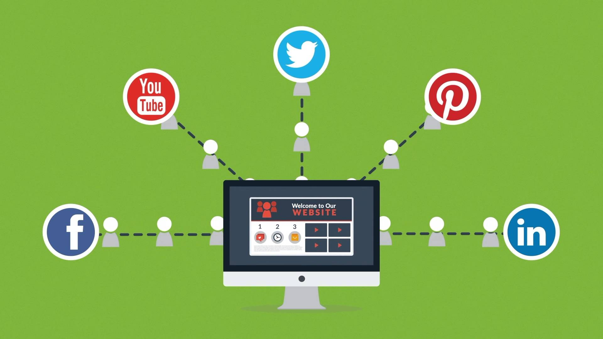 Social Media Marketing Services in Warrnambool by WestVic Web