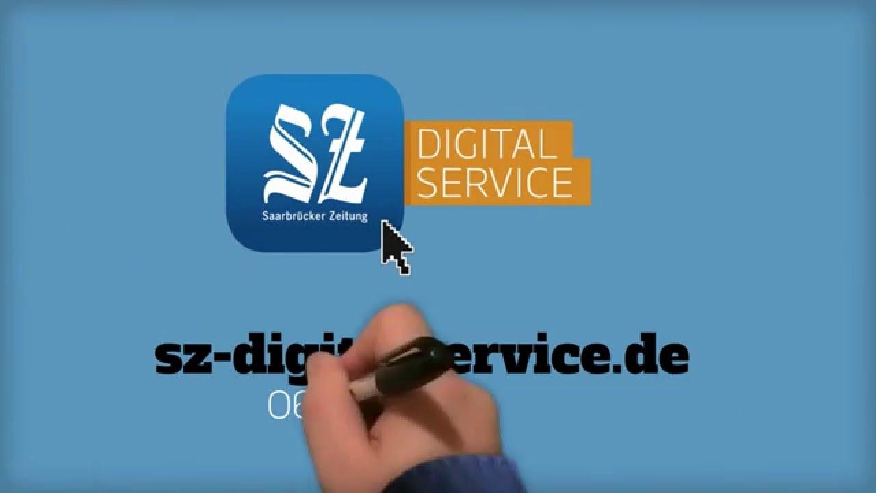 Spot SZ Digital Service