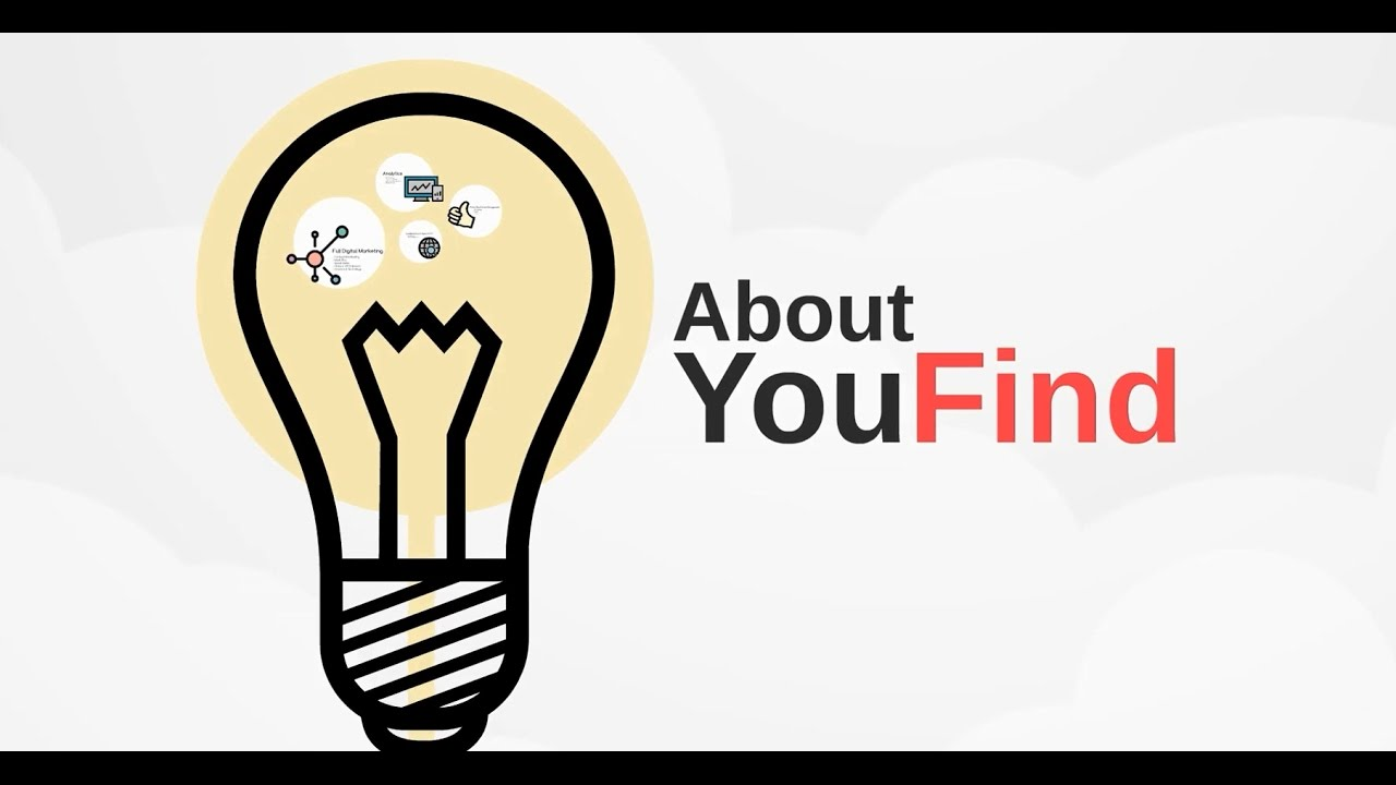 YouFind Online – Company Introduction