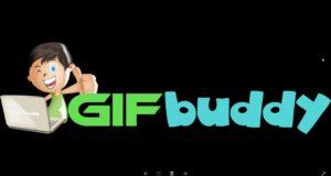 GIF Buddy – Engage Users!